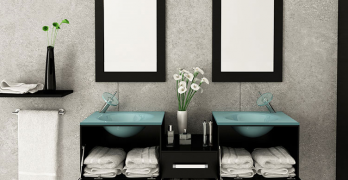 The Top 14 Bathroom Trends for 2016