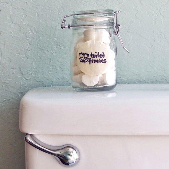 5 DIY Tricks For A Brilliantly Clean Bathroom