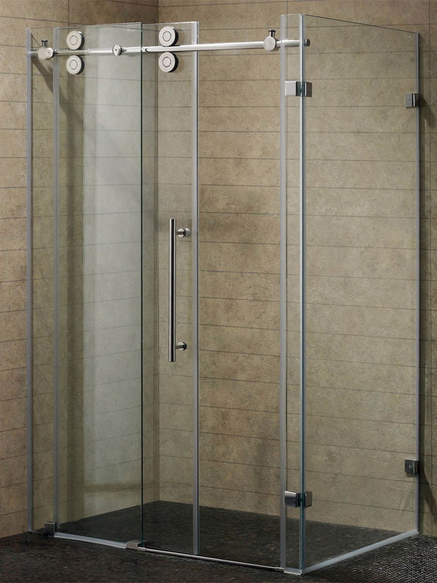 """48"""" congo shower enclosure bathroom trends"""