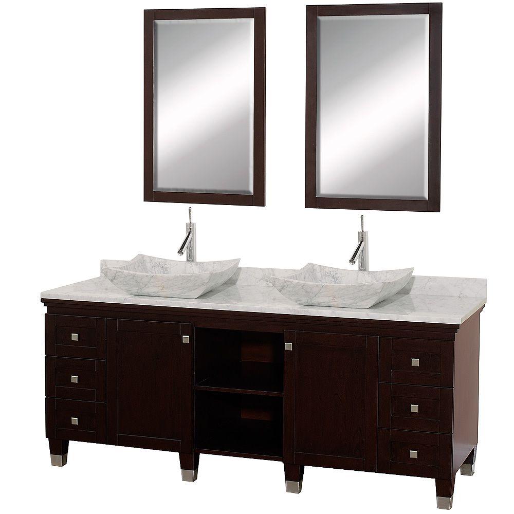 eco friendly low voc formaldehyde bathroom vanities