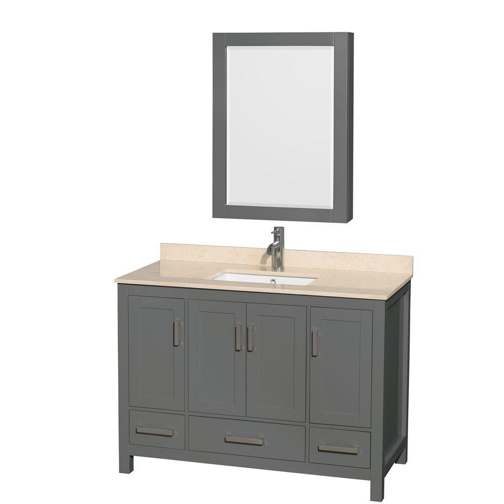 Marvelous How To Make A Bathroom Vanity Taller Download Free Architecture Designs Scobabritishbridgeorg